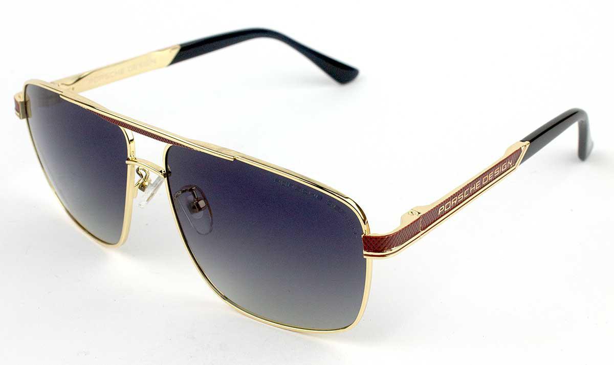 Солнцезащитные очки Именные (polarized) P8867-C1