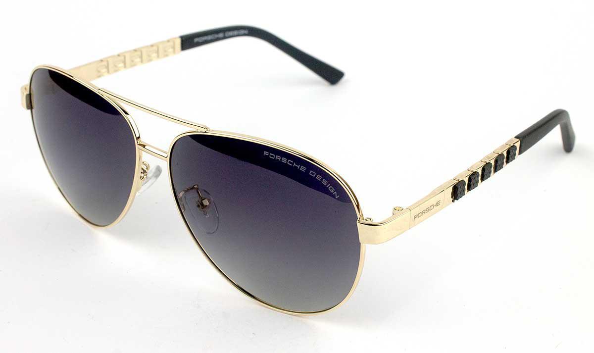 Солнцезащитные очки Именные (polarized) P8423-2