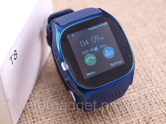 Умные часы телефон Smart Watch T8, фото 2