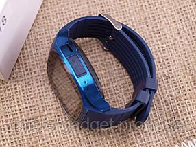Умные часы телефон Smart Watch T8, фото 3