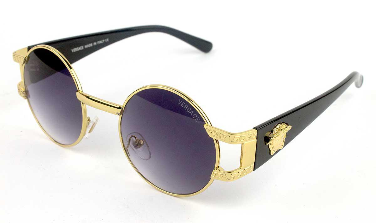 Солнцезащитные очки Новая линия 80012-2