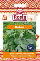 Семена петрушки Новас, 2г, Clause, Франция, Семена TM ROSLA (Росла), до 2018 года