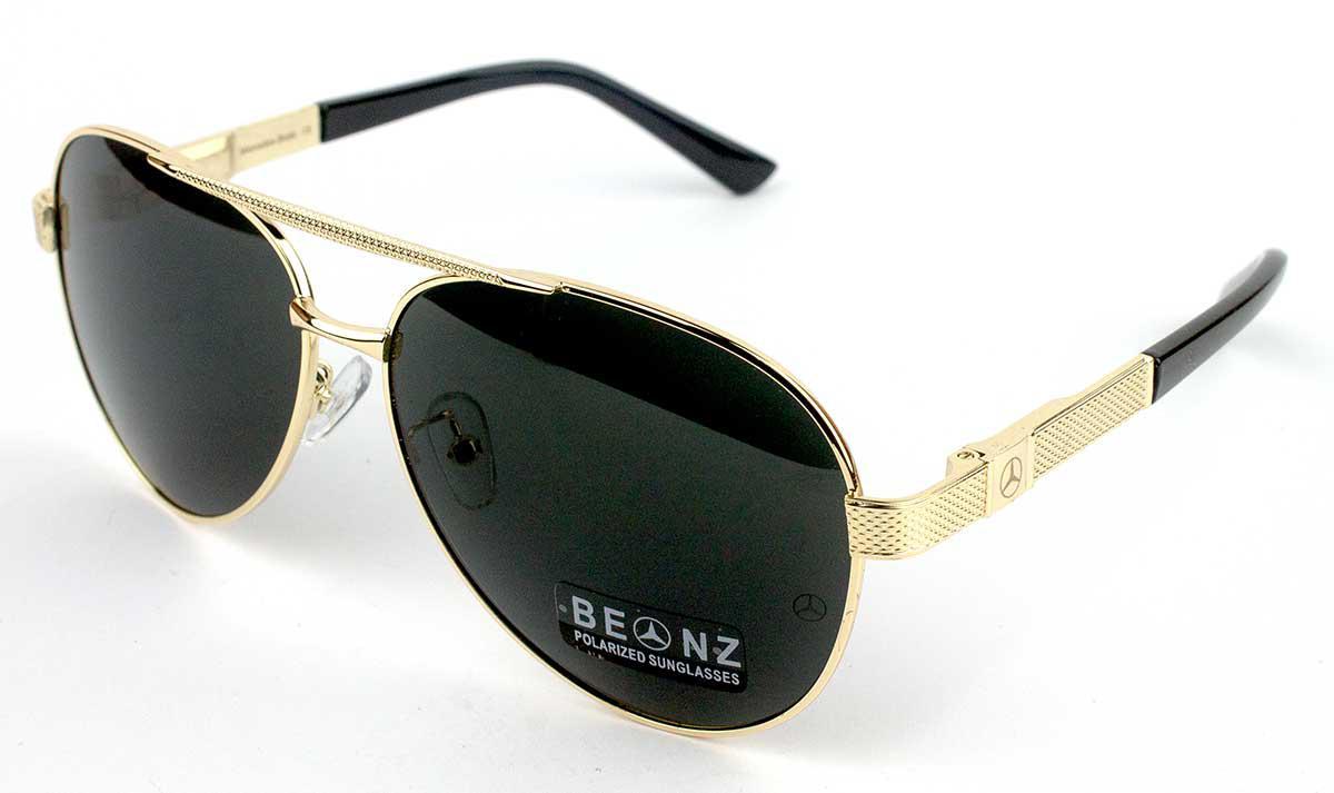 Солнцезащитные очки Именные (polarized) MBZ750-1