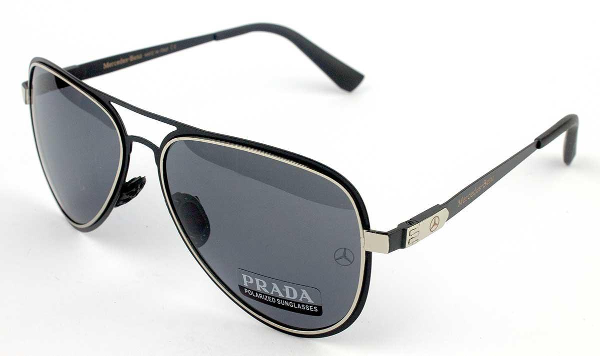 Сонцезахисні окуляри Іменні (polarized) MB8935-1