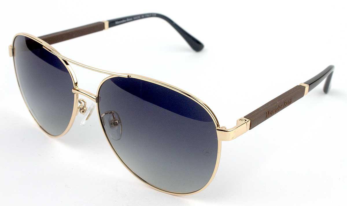 Солнцезащитные очки Именные (polarized) MB752-C1