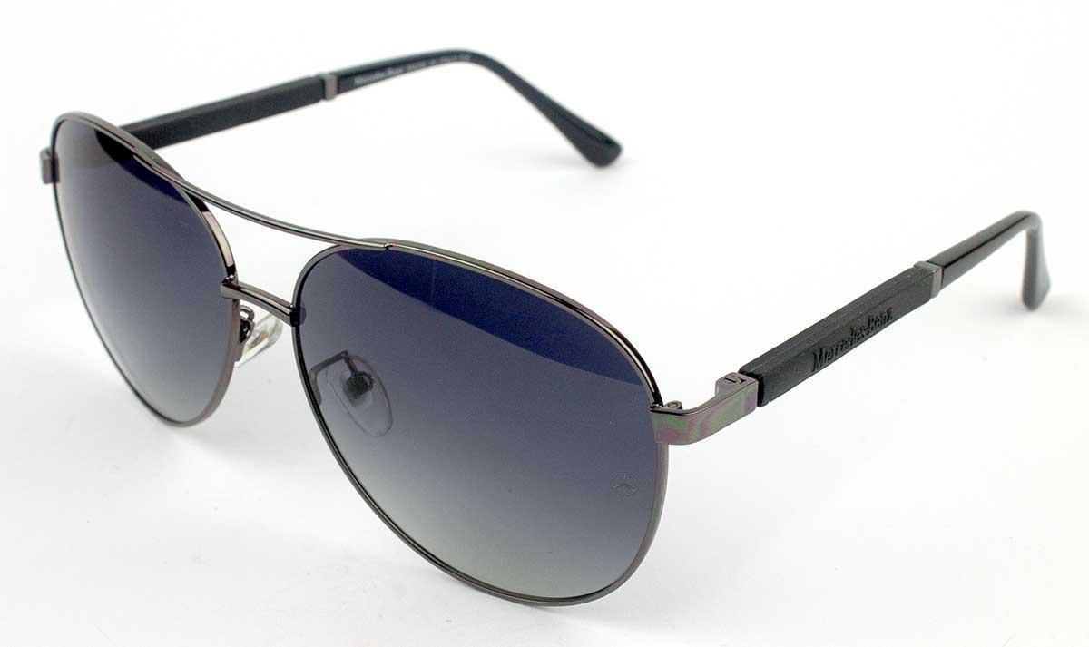 Солнцезащитные очки Именные (polarized) MB752-C3