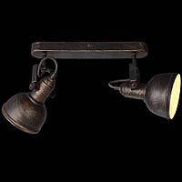 Бра ARTE LAMP A5213AP-2BR