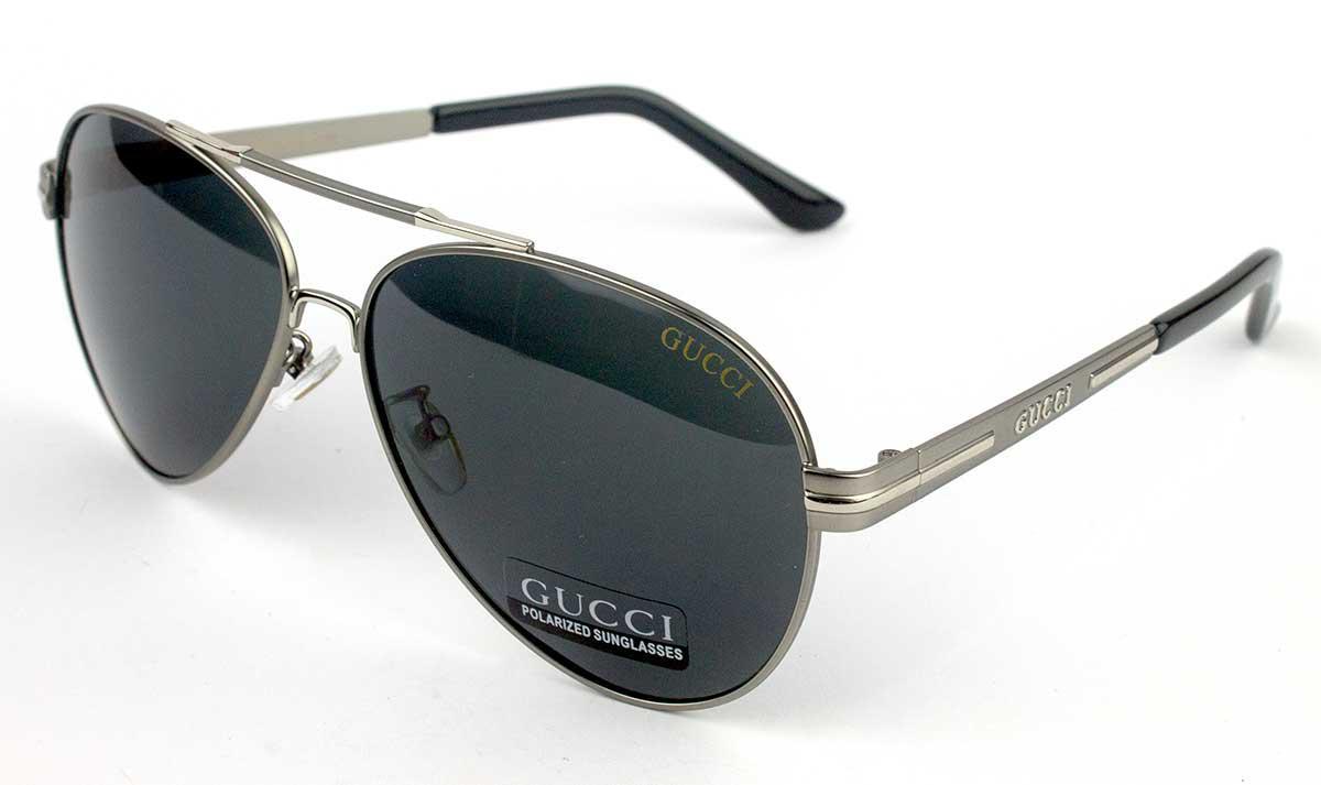 Солнцезащитные очки Именные (polarized) GG5013-2