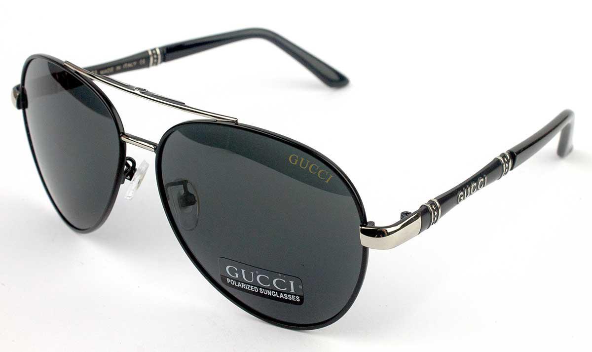 Солнцезащитные очки Именные (polarized) GG10008-2