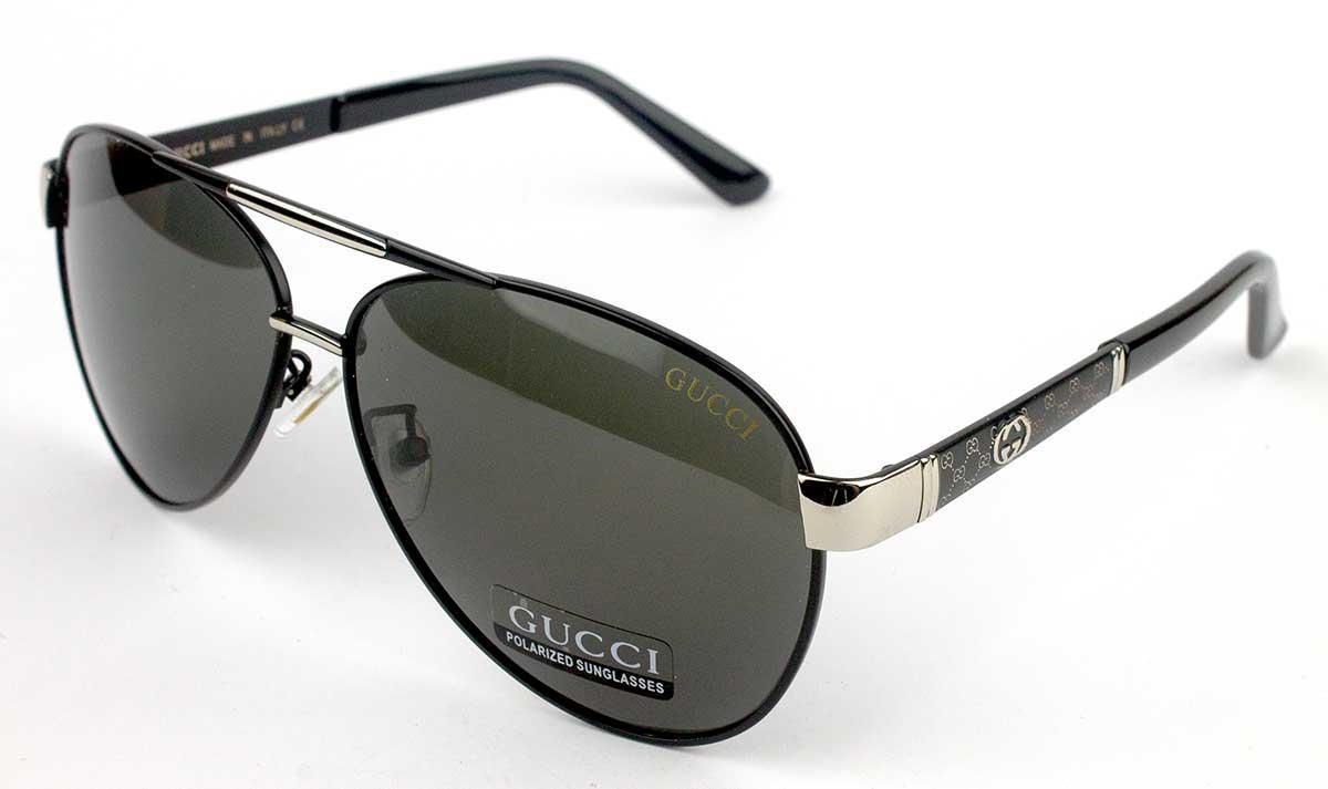Солнцезащитные очки Именные (polarized) GG10007-1