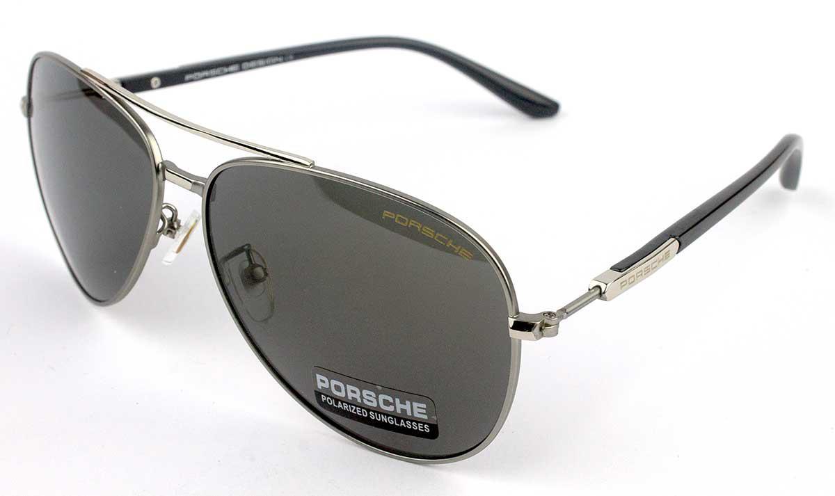 Солнцезащитные очки Именные (polarized) 8939-1