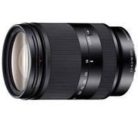 Телеоб'єктив Sony SEL18200 18-200mm f/3.5-6.3