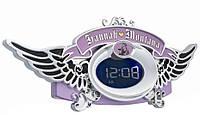 Радиочасы ARKAS HM380ACRE Hannah Montana