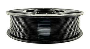 PET-G Черный (1,75 мм/0,75 кг)