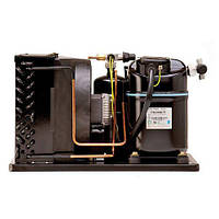 Компрессорно-конденсаторный агрегат  CAJ 2464 ZBR Tecumseh
