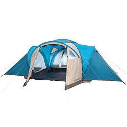 Палатка Quechua Arpenaz family 6.3