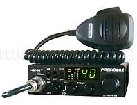 Стационарная радиостанция President Electronics HENRY ASC