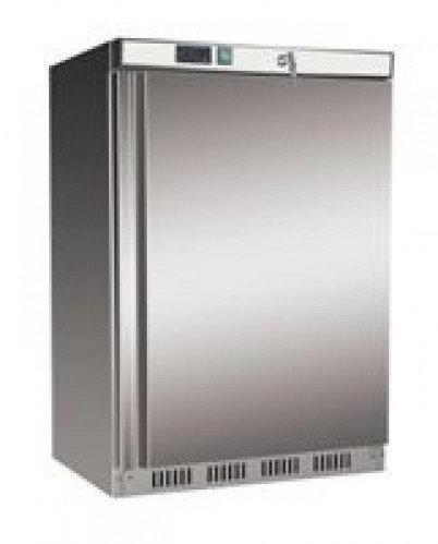 Морозильный шкаф HF-200/S Red Fox (холодильный) - TORGPARK в Львове