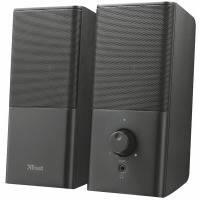 Портативная акустика trust teros 2.0 speaker set 22088