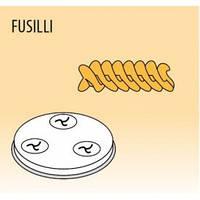 Насадка на пресс макаронный FUSILLI D57 FIMAR