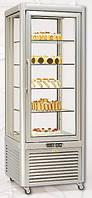 Кондитерский шкаф PRISMA 400TNVPQ Tecfrigo (напольный)