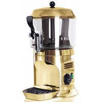 Диспенсер для горячего шоколада  DELICE 5 gold UGOLINI (шоколадница)