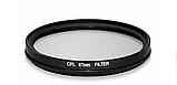 Фильтр поляризационный CPL 67 мм полярик, фото 2
