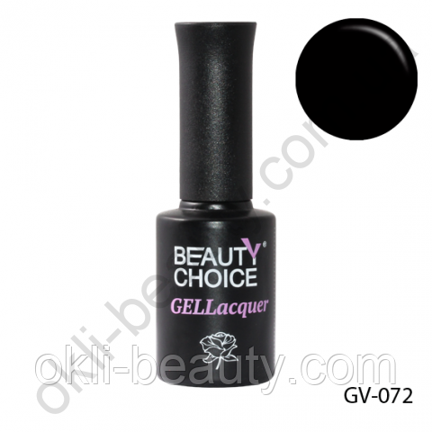 Гель-лак цветной Beauty Choice, 10мл GV-72