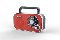 Радиоприемник Camry CR 1140 red