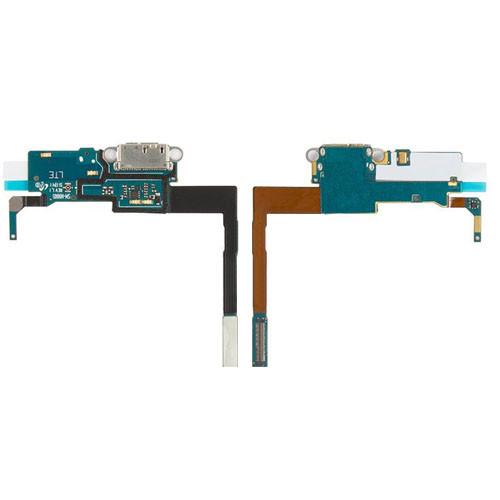 Порт зарядки и синхронизации Samsung N9005 Galaxy Note 3 со шлейфом Rev1.1 и микрофоном, Порт зарядки і синхронізації Samsung N9005 Galaxy Note 3 зі