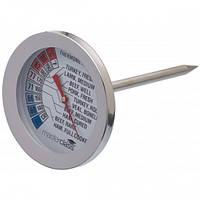 Термометр для мяса Deluxe из нержавеющей стали