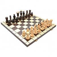 Шахматы Королевские Большие Инкрустированные, 50 см, 3107