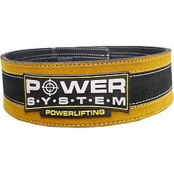 Пояс PowerSystem PS-3840 STRONGLIFT
