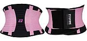 Пояс для поддержки спины Power System WAIST SHAPER PS-6031 Pink, L/XL