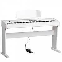 Цифровое фортепиано ORLA Stage Studio WHT