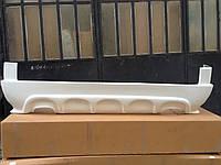 Mercedes Sprinter 901 Задний бампер накладка, под покраску