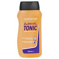 Гель для душа Aptonia 2 в 1 + Шампунь Tonic 250 мл.