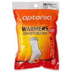 Согревающие пластыри для ног Aptonia x 10