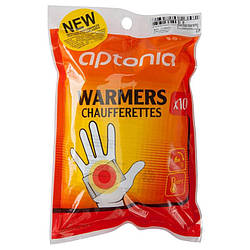 Согревающие пластыридля рук Aptonia x 10