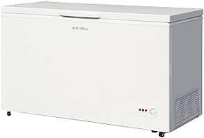 Морозильные лари Digital DCF-420