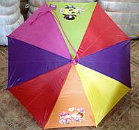 Зонт детский 8 спиц