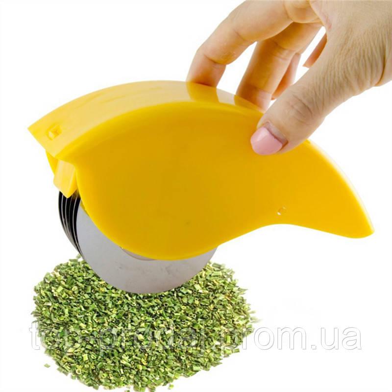 Нож для нарезки rolling mincer, Нож для нарезки зелени, Травяной каток Mincer