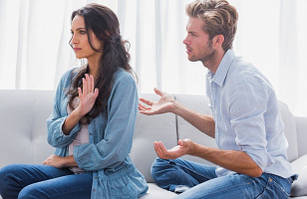 Женские фразы, которые раздражают мужчин