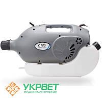 Генератор холодного тумана VectorFog С 150 для дезинфекции помещений