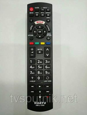 Пульт Panasonic RM-L1268 (универсальный), фото 2