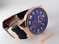 Чоловічі годинники Ulysse Nardin під Rolex - Le Locle - 2 кольори, оригінальна застібка, фото 1