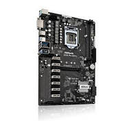 Материнская плата ASrock H110 Pro BTC+ (H110 Pro BTC+)