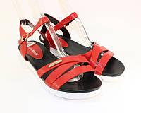 Женские удобные  сандалии, фото 1