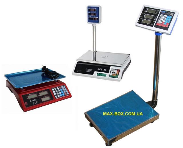 Весы электронные инструкция