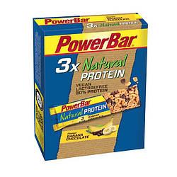 Батончик протеиновый шоколадный Powerbar